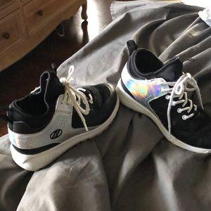 Heely's Piper Slate Shoe
